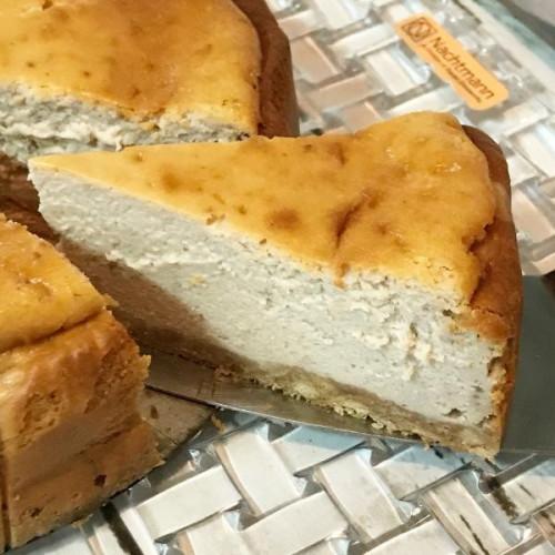 フレッシュいちごのチーズケーキ