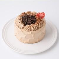 【都内の人気店・パティスリーラヴィアンレーヴ】チョコレートケーキ 4号 12cm