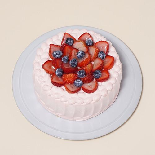 オリジナルデコレーションケーキ 4号 12cm