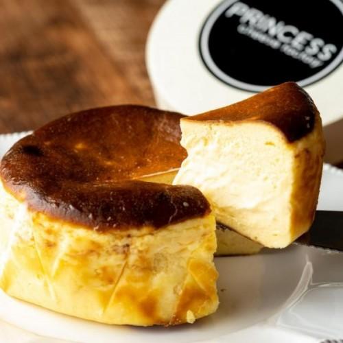 Princess Basque Cheese Cake 4号