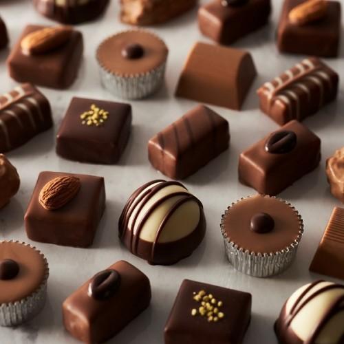 ~ロイスダールが贈る珠玉のチョコレート~アンジェ【20個入り】HA20 (賞味期限5月上旬)
