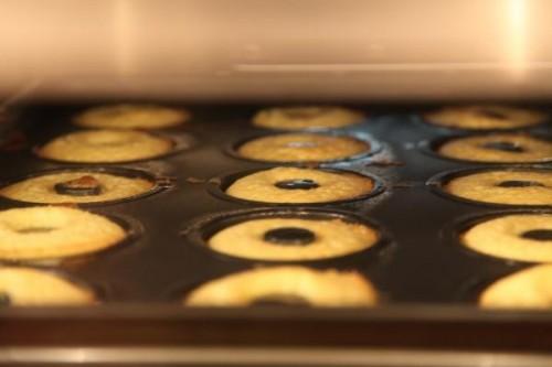 石神井ドーナツ(低糖質ドーナツ5個入り)