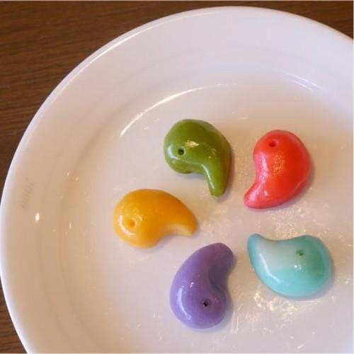 和風 チョコレート 菓子 MAGATAMA ( 5個入り) ホワイトデー2021