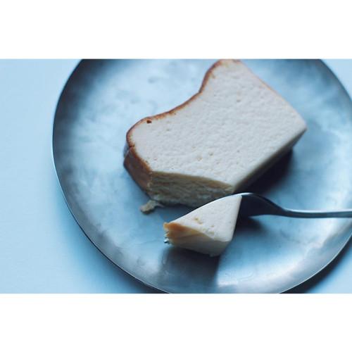 リクエスト率no.1 チーズテリーヌケーキ