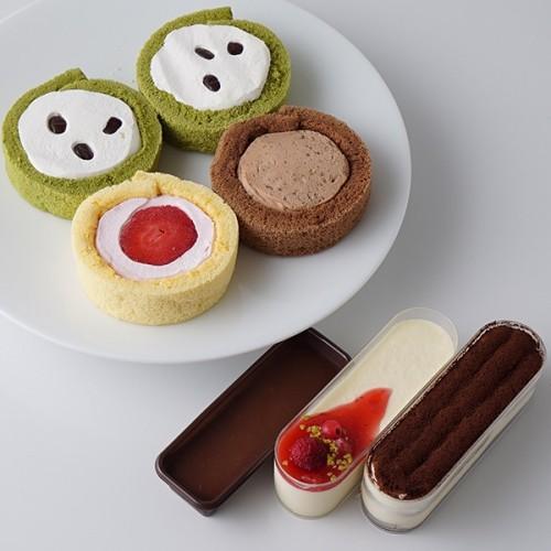 低糖質スイーツセット(6種7個セット)