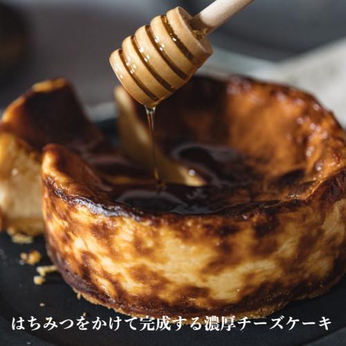 """~チーズ好き約2000人が食べた~ チーズ料理屋が作る""""超濃厚""""チーズケーキ"""