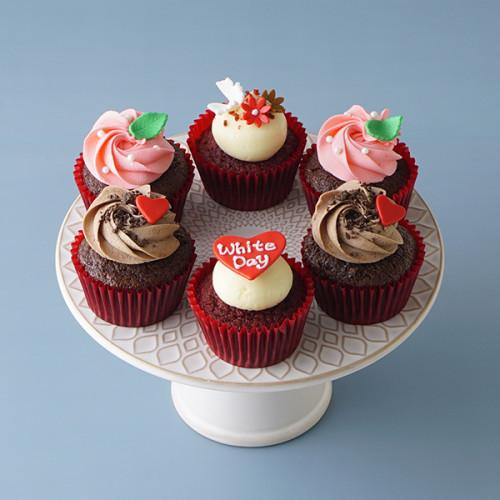 ホワイトデー2021 Strawberry Heart Box
