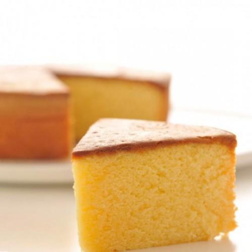 バターケーキ(直径約15cm)