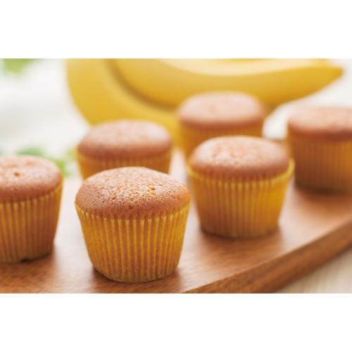 茶畑バナナのケーキ 4個入