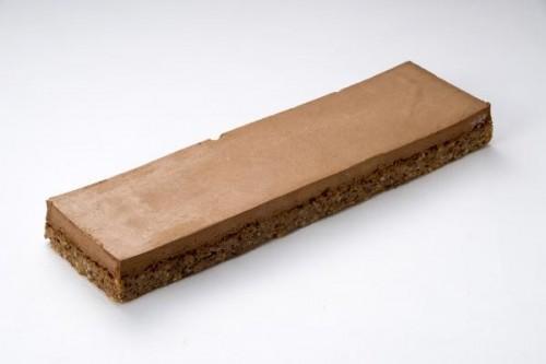 シートケーキ チョコムースブラウニー 410g x 18枚