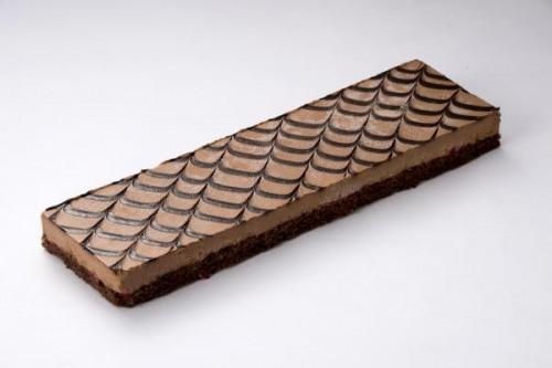 シートケーキ ショコラムース 330g x 18枚