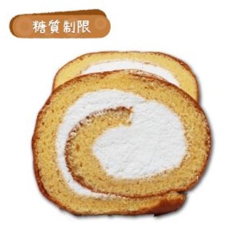 糖質制限プレミアムロールケーキ 3カット入り