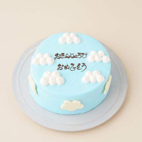 センイルケーキ(雲のケーキ) 5号