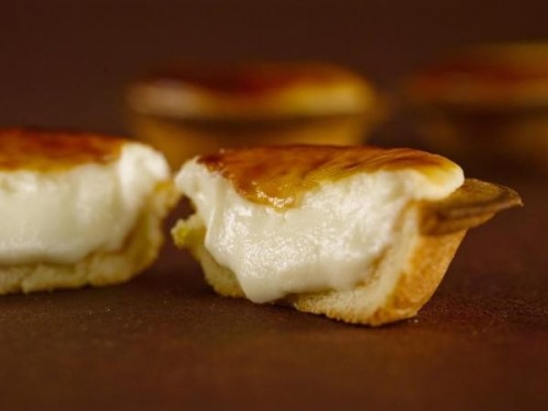 【きのとや】~焼きたてのおいしさをそのままご自宅で~焼きたてチーズタルト
