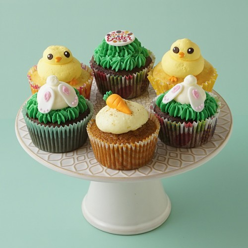 Happy Easter Box