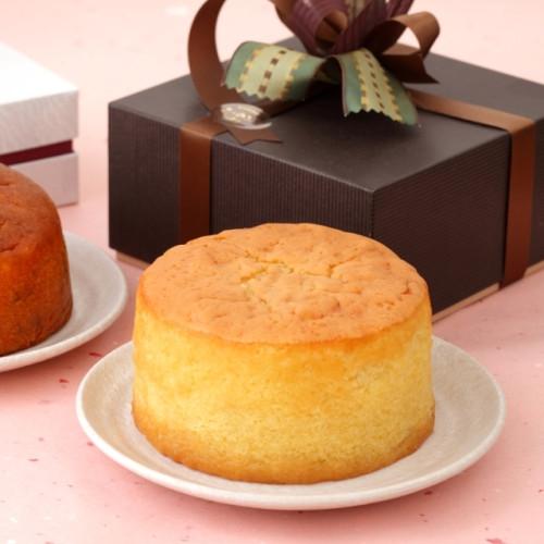 職人秘伝のブランデーケーキ1個