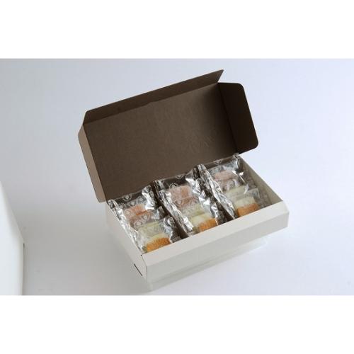 """ソフトクッキー""""くちどけ"""" 15枚入り~金谷ホテルベーカリー伝統の味~"""