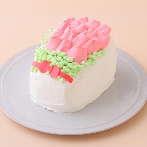 花束ケーキ 5号