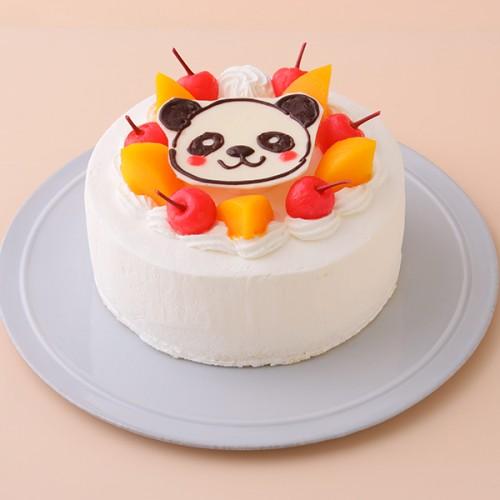 イラストケーキ 5号