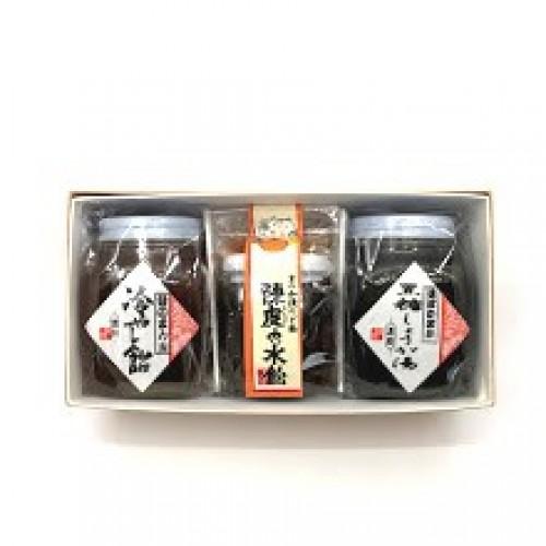 京の水飴セット