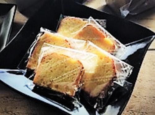 プリンセスパウンドケーキ 個包装10個入