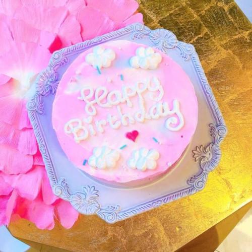 カスタム雲センイルケーキ
