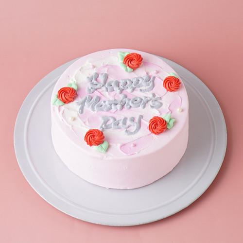 【母の日2021】 センイルケーキ