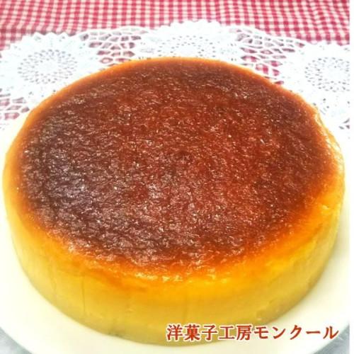 天使のチーズケーキ 4号