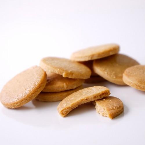 ヴィーガンジンジャースパイスクッキー