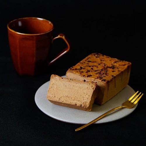 【Cheesecake HOLIC】チョコレートチーズケーキ フルサイズ
