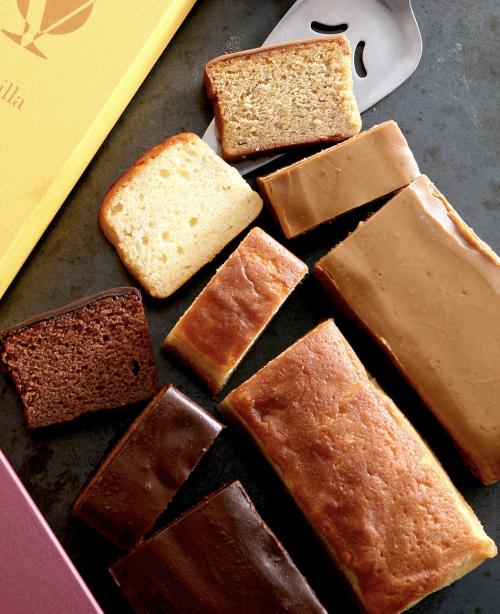 Brandy cake【ブランデーケーキ】1本入り