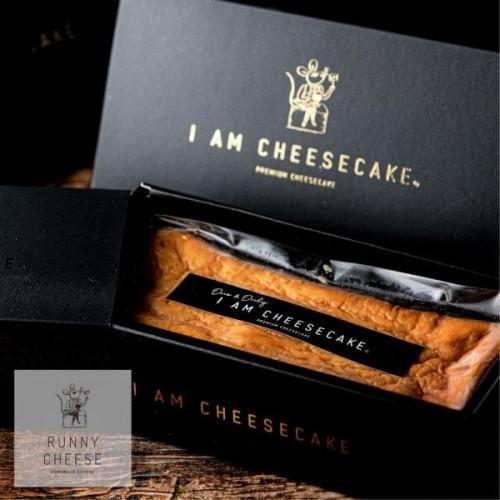 One&Only IAMCHEESECAKE®アイアムチーズケーキ プレミアムバージョン 15cm