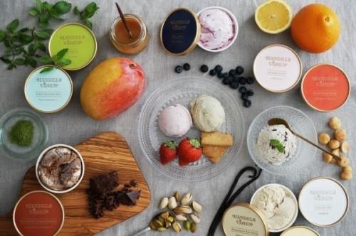 アイスクリーム / ハンデルスベーゲン 選べて嬉しい【夏のアラカルト6個セット】