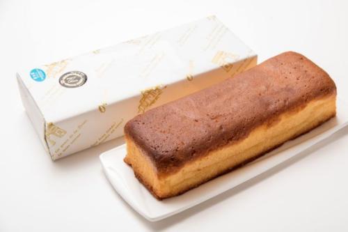 最高級 究極のナポレオン・ブランデーケーキ 1本秋スイーツ2021