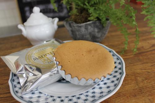 芳醇バター香るマドレーヌ 10個入り秋スイーツ2021