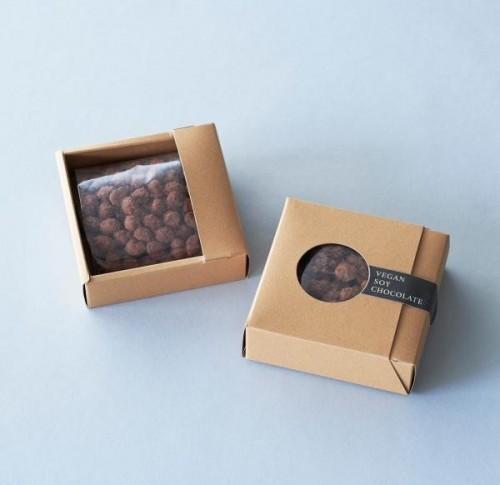 アウトレット 【10%OFF】ヴィーガンSOYチョコレート5箱セット【ヴィーガンスイーツ】