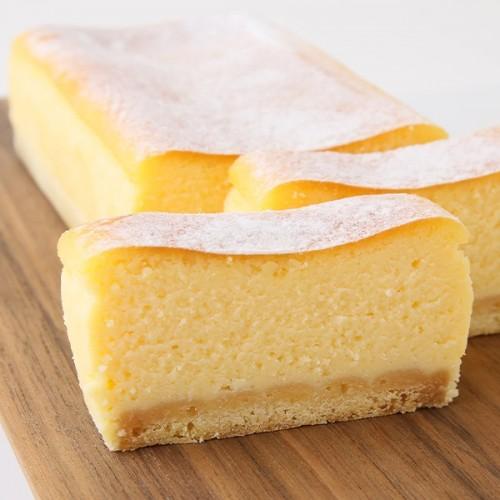 【コートヤード・マリオット銀座東武ホテル】NYチーズケーキ
