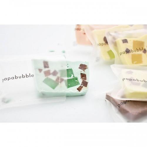 【PAPABUBBLE】チョコミン6種セット