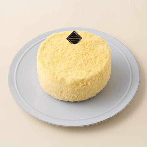 米粉ドゥーブルフロマージュ 低糖質 グルテンフリーケーキ 米粉ケーキ 4号
