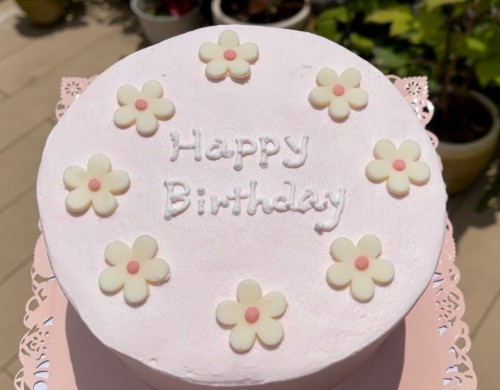 センイルケーキ 15cm