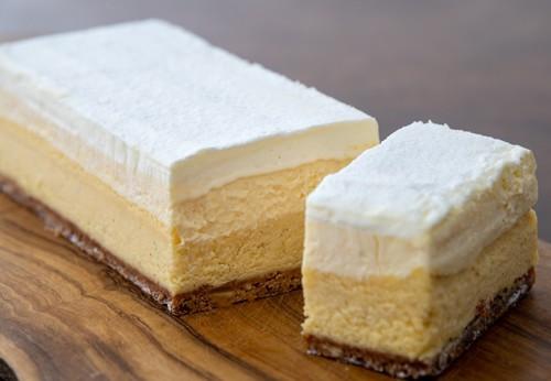 CHIZ SENSES 〜チーズ センシス〜 Four Layers Cheesecake【お歳暮2021】