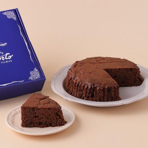 【『西麻布』アルポルト チョコレートケーキ】★希少・限定品 r192001-30