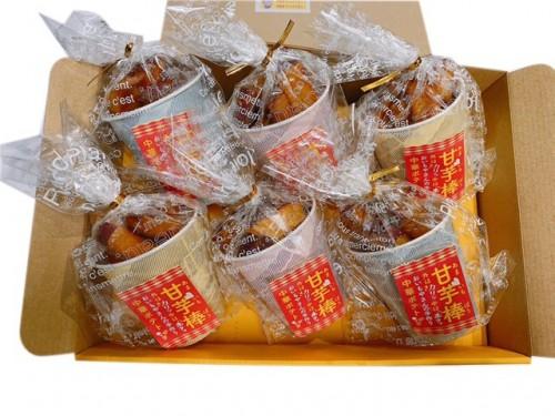 おいもやの手作り中華ポテト【6個セット】