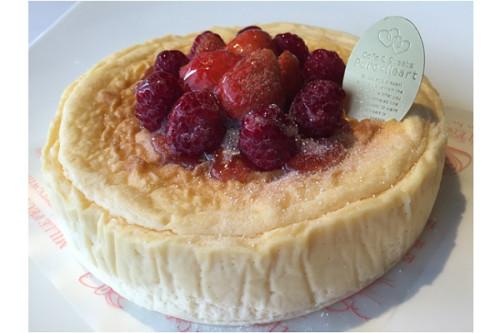 オールドファッションチーズケーキ 5号 15cm