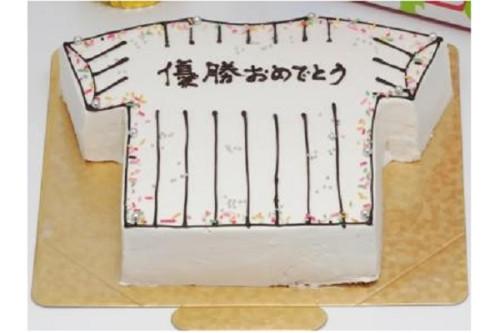 野球狂の菓子(うた)