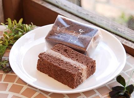 チョコレートケーキイメージ